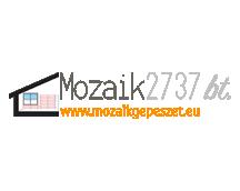 Mozaik 2737 Bt.